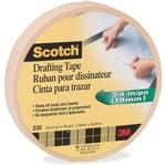 3M Scotch Drafting Tape MMM23034