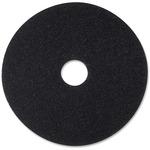 3M Black Stripper Pad MMM08374