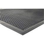 Genuine Joe Scraper Outdoor Mat GJO70367