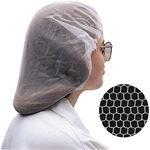 Bunzl Nylon Hair Net BNZ75009206