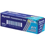 Reynolds Food Packaging FoodService Aluminum Foil RFP611