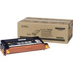 Xerox High-yield Yellow Toner Cartridge XER113R00725