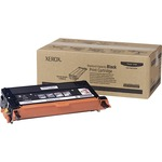 Xerox Standard Capacity Black Toner Cartridge XER113R00722