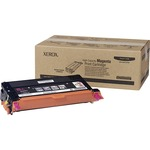 Xerox High Capacity Magenta Toner Cartridge XER113R00724