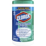 Clorox Disinfecting Wipes COX15949EA