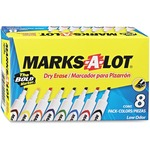 Avery Marks-A-Lot Whiteboard Marker AVE24411