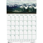 House of Doolittle Earthscapes Nature Wall Calendar HOD374
