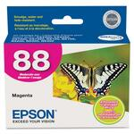 Epson Ink Cartridge - White, Blue EPST088320