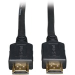 Tripp Lite High Speed HDMI Cable, Digital Video with Audio (M/M) 50-ft TRPP568050