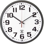 SKILCRAFT Atomic Slimline Clock NSN4919814