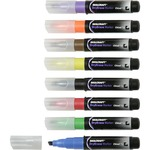 SKILCRAFT Dry Erase 8-Color Assorted Marker NSN1863605