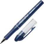 Skilcraft Cushion Grip Transparent Ballpoint Pen NSN4244872