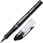 Skilcraft Cushion Grip Transparent Ballpoint Pen NSN4244884