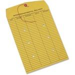 SKILCRAFT 5 Column Inter-Department Envelope NSN4633908