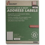 SKILCRAFT Address Label NSN5144911