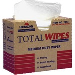 Skilcraft Medium-Duty Wiping Towel NSN4487053
