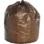 Skilcraft 8105-01-183-9769 Heavy Duty Plastic Trash Bag NSN1839769