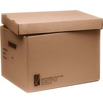Skilcraft Removable Lid Storage Box NSN4554036