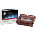 HP DAT 160 Tape Cartridge HEWC8011A
