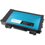 Media Sciences MS551CHC (CLP-510D5C) Samsung Compatible CLP-510 High Capacity Toner Cartridge MDAMS551CHC