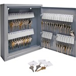 Sparco All Steel Hook Design Key Cabinet SPR15602