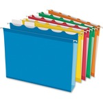 Esselte Colored Box Bottom Hanging File Folder ESS42700