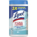 Lysol Disinfecting Wipes RAC77925CT