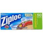 Diversey Ziploc Sandwich Bag DRACB003908
