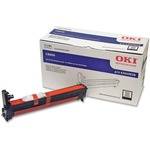 Oki Black Image Drum For C8800 Series Printers OKI43449028