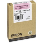 Epson UltraChrome K3 Ink Cartridge - Light Magenta EPST605C00