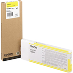 Epson Yellow Ink Cartridge EPST606400