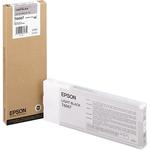 Epson Light Black Ink Cartridge EPST606700