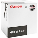 Canon GPR-23 Toner Cartridge - Black CNMGPR23
