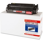 Micromicr Black Toner Cartridge MCMMICRTJN13A