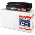 Micromicr Black Toner Cartridge MCMMICRTJN24A