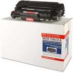 Micromicr Black Toner Cartridge MCMMICRTHN51A
