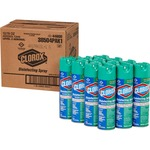Clorox Hospital Grade Disinfecting Spray COX38504CT