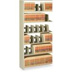 Tennsco Add-on Shelf TNN128848ACSD