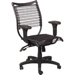 Balt Banded Managerial Mid-back Chair BLT34421