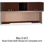bbf Quantum QT1727CS Hutch Box 2 of 2 BSHQT1727CS
