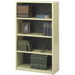 Safco ValueMate Bookcase SAF7172SA