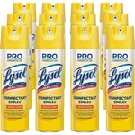 Professional Lysol Disinfectant Spray RAC04650CT