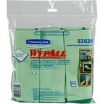 Kimberly-Clark Wypall Microfiber Cloth KIM83630