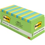 Post-it Pop-up Ultra Collection Notes MMMR33018AUCP