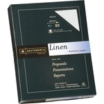 Southworth Linen Business Paper SOUJ558C
