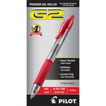 Pilot G2 Ultra Fine Retractable Pen PIL31279