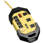 Tripp Lite 8 Outlets Safety Power Strip TRPTLM815NS