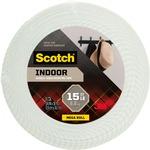 Scotch Double-Coated Foam Mounting Tape (MMM110MR)