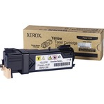 Xerox Toner Cartridge - Yellow XER106R01280