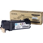 Xerox Toner Cartridge - Cyan XER106R01278